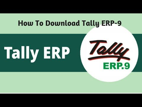 Tally ERP 9.0 Full version download and install. from YouTube · High Definition · Duration:  2 minutes 53 seconds  · 15,000+ views · uploaded on 2/22/2012 · uploaded by Aman Singhal