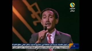عبدالمنعم الخالدي - لا زمني ابتسم