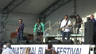 Shemekia Copeland Calgary Bluesfest 2016