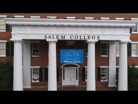 Salem College on wv casinos map, wv college map, virginia state university map, wv airport map, wv parks map,