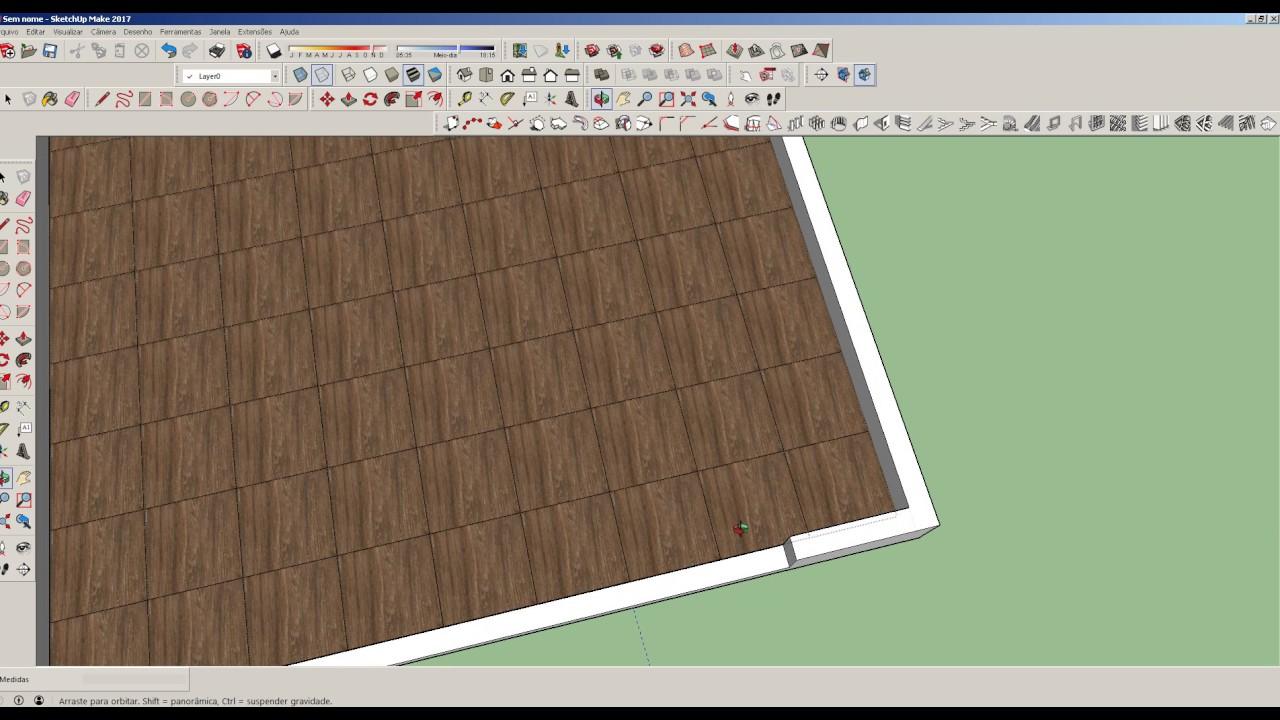 Como calcular a cantidade de formigón para colocar pisos