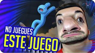 NO JUEGUES ESTE JUEGO!! | GIVE UP 2