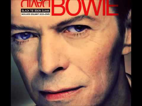 David Bowie Black Tie White Noise 1993 FULL ALBUM