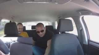 Пропал водитель ГАИ в шоке!