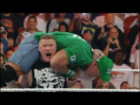Brock Lesnar Tribute (Hall Of Fame)