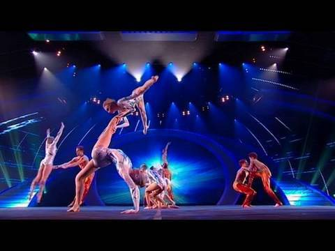 Spelbound - Britain's Got Talent 2010 - Semi-final 1