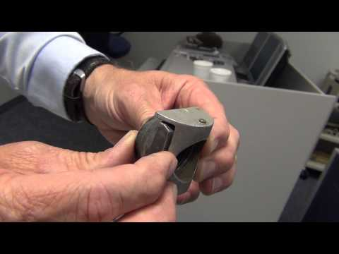 King Air Wing Bolt Inspection and Maintenance