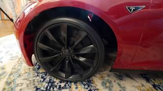 Signature Model S for kids: Unboxing