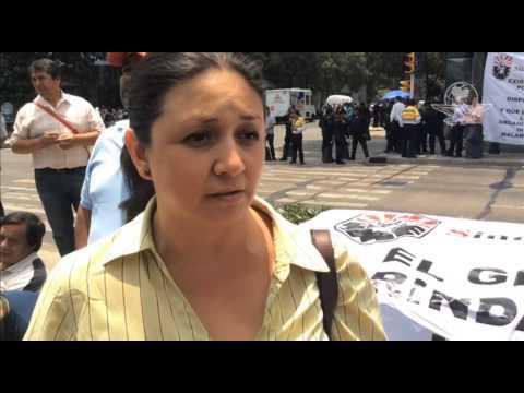 Allanado el camino para aprobar la reforma energética en México from YouTube · Duration:  2 minutes 21 seconds