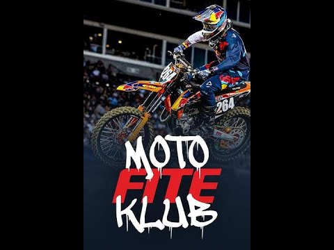 A Day At The Moto Fite Klub