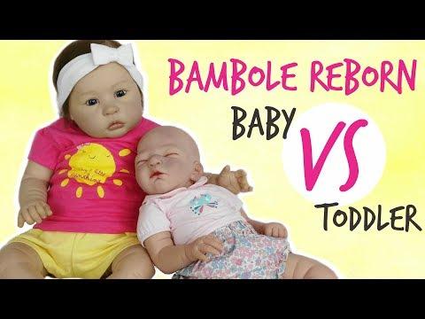 bambole reborn femmine