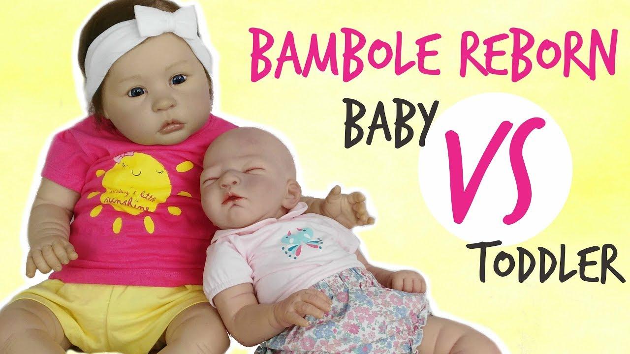 bambola reborn matilde