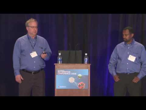 Master Class Unifying Model and Code Verification Why and How - MATLAB and Simulink Video