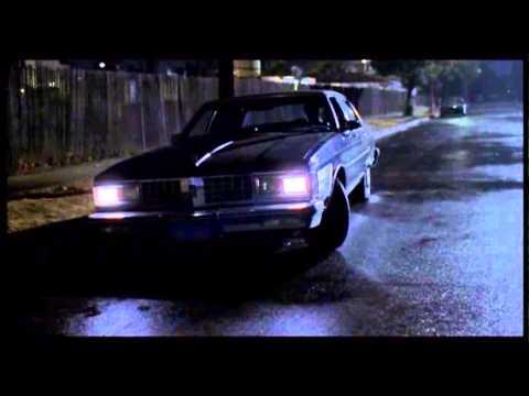 Quentin Tarantino - Jackie Brown - Diegetic Music