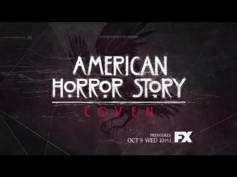 American Horror Story - Inside The Coven: Deleted Scenes