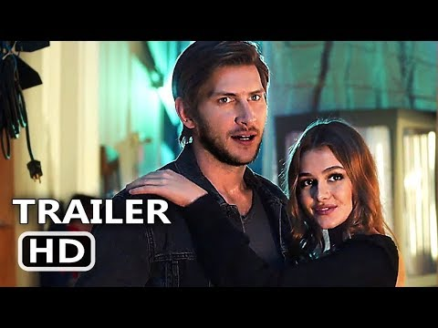 A VERY COUNTRY WEDDING Trailer (2019) Greyston Holt, Romance Movie HD