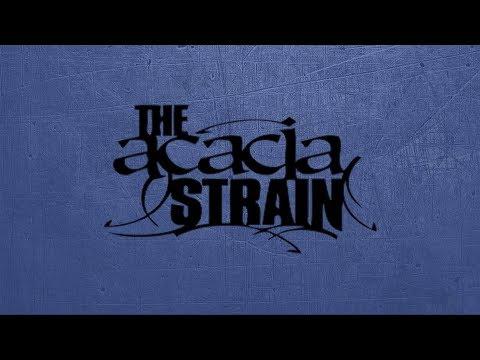The Acacia Strain UK Tech Fest Interview 2018