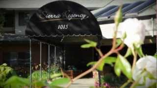 Sierra Regency Senior Living Roseville CA Independent Retirement Home Senior Citizens