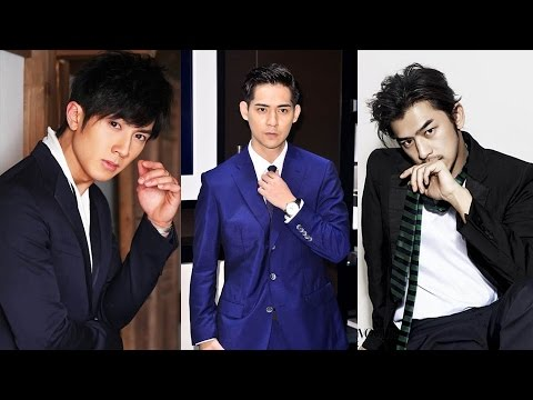 Top 10 Popular Actors in China And Taiwan Part 3 | 10 Hottest Actors in 2016