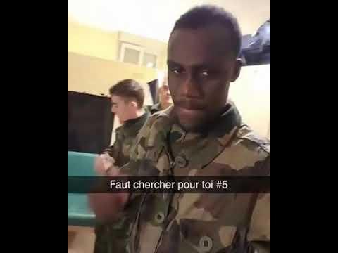DJ Arafat Faut Chercher pour toi
