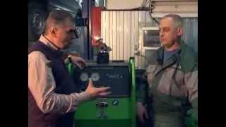 Заправка кондиционера (Автотема ТВ)