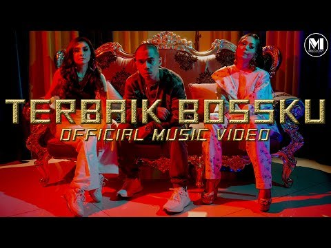 W.A.R.I.S Ft Zizi Kirana & Sophia Liana - TERBAIK BOSSKU (Official MV)