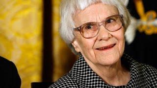 Harper Lee dead at 89 thumbnail