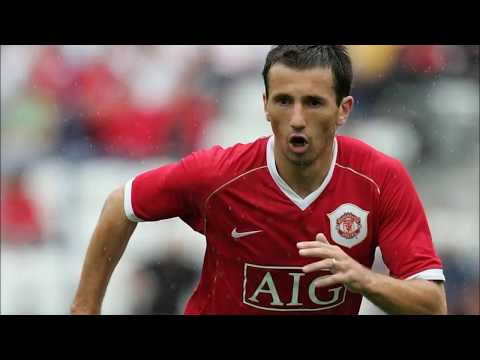 Liam Miller Manchester United Years