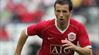 Liam Miller Tribute Match : Manchester United Years
