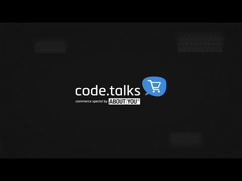 code.talks commerce special 2017 - Opening