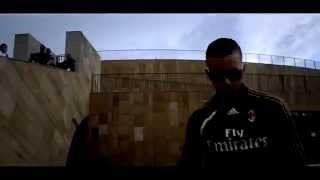 Смотреть клип Hooss Ft. L'antidote - Travail D'arabe