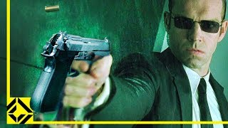 Everything Wrong with Guns in Movies