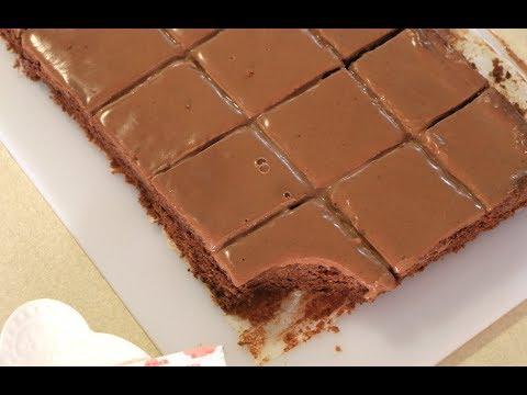 NAJKREMASTIJI čokoladni kolač sa slatkom pavlakom - Chocolate Cake