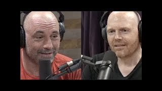 Joe Rogan - Privacy is Disappearing w-Bill Burr