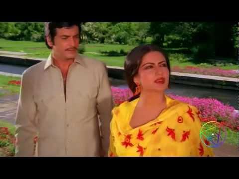 Pyaasa Sawan (1981) - Megha Re Megha Re (MetaHD)