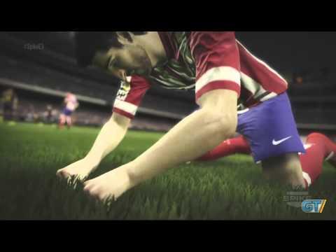 FIFA 15 Trailer - E3 2014