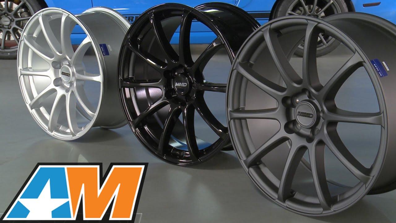 2015 Mustang Wheels >> Mustang MMD Axim Wheels - Black, Silver and Charcoal (2005 ...