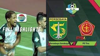 Download Video Persebaya Surabaya (0) vs (2) PS Tira - Full Highlight   Go-Jek Liga 1 Bersama Bukalapak MP3 3GP MP4