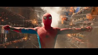 Spider-Man: Homecoming - Official® Trailer 2 [HD] thumbnail
