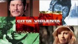 Ennio Morricone - Citta