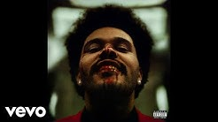 The Weeknd - Escape From LA (Audio)