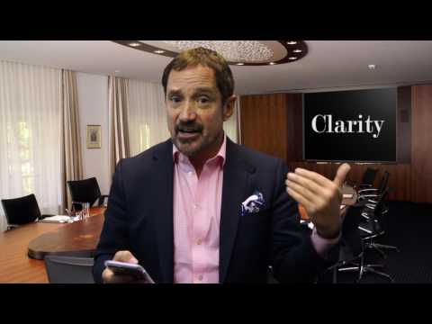 Three Keys to Gaining Greater Clarity - Coach Gig's Daily Locker Room