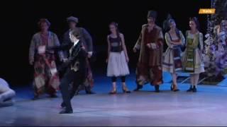 За двумя зайцами - балетными шагами! Известная комедия на сцене Киевской оперы