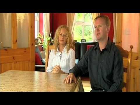 Irish Jobs - Emigrating couple