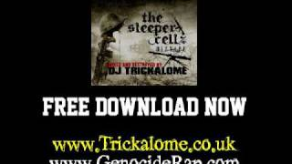 Genocide / DJ Trickalome - The Sleeper Cellz Mixtape [Free Download]