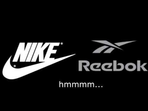 Reebok or Nike subtitles ( Spanish Radio DJ finds song Rhythm of the Night )