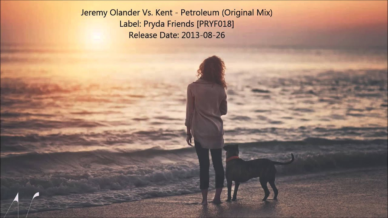 Download Jeremy Olander Vs. Kent - Petroleum (Original Mix) [FULL HQ]