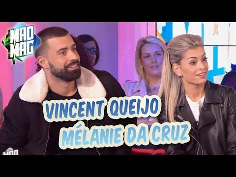 Nouveauté - Le Mad Mag du 09/11/2017 avec Mélanie Da Cruz & Vincent