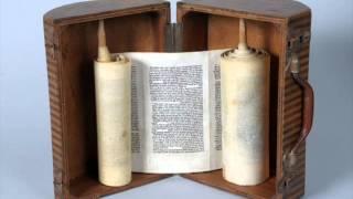 שלישי פרשת במדבר בטעמים ספרדי ירושלמי