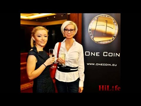 OneCoin - Crypto-Currency Digital Money!